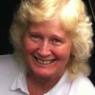 Margareta Johansson VD Taxi Frennarp, Halmstad