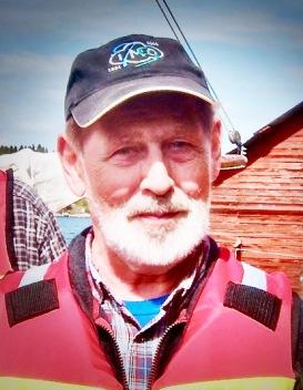 Helmiskeppare Håkan Lellky