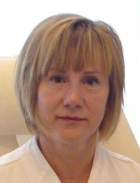 Dipl. medicinsk fotterapeut Michalina Johansson