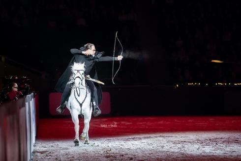 Tack Stockholm och Sweden International Horse Show 2018, ni har varit en GRYM publik! Foto; Tuss och Tass Djurfotografi