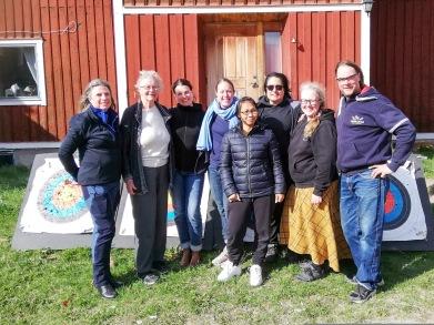 Samarbetshelg med Bågar och Pilar! Lyckopiller utöver det vanliga. Foto: cyroo.se