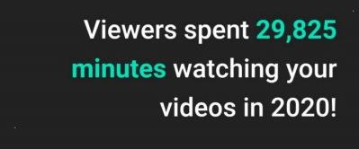 Hade någon sagt till oss i början på året, att vi skulle ge oss in på YouTube 2020, hade vi nog bara skakat på huvudet. Nu vet vi, att man inte behöver vara perfekt, för att nå ut till en publik!