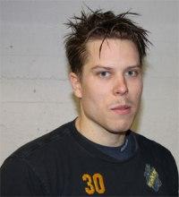 Viktor Fasth 19 februari 2011 matchens lirare