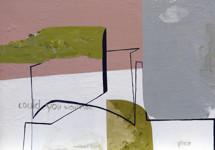 Astral weeks007, 30x21 cm