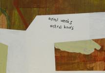 Astral weeks035, 30x21 cm