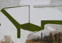 Astral weeks032, 30x21 cm