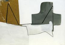 Astral weeks033, 30x21 cm