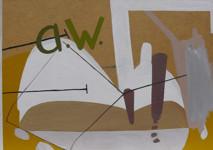 Astral weeks012, 30x21 cm