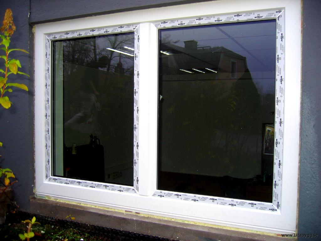 Byte av fönster & dörrar i Stockholm : dörrar utomhus : Inredning