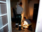 Inomhusrenoveringar renoveringar