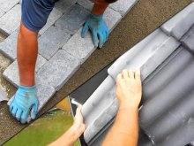 Utomhusjobb - Från marksten läggning till takläggning