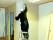 Inomhusrenovering, spackling & målning