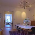 Totalrenovering lägenhet Halmstad 5