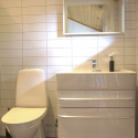 Renovering badrum