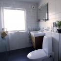 Renovering toalett 2