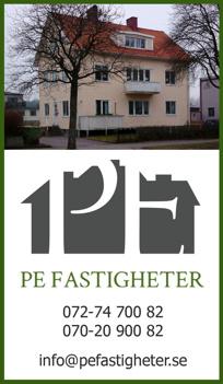 Lediga lägenheter & fastighetsskötsel  i centrala Falkenberg, Gällared, Skogstorp & Långås