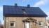 Montering av solceller på hyresfastighet i Falkenberg