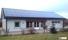 montering av solceller på tak till förskola i Harplinge, Halland - PE Byggtjänst certifierad montör Scheller