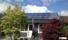 montering av solceller på tak till villa Halmstad - PE Byggtjänst