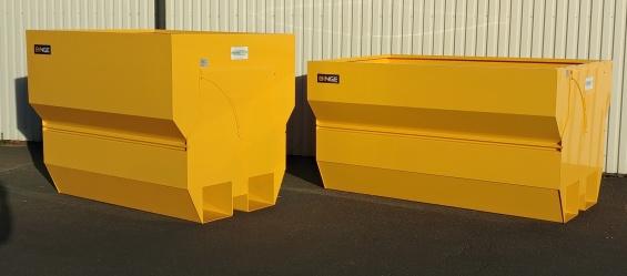 Stora Enso Veitsiluoto Oy - Yellow 2600