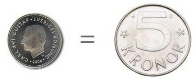 En krona investerad i hälsa sparar fem kronor i samhällskostnader