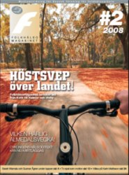 # 02 / 2008 Höstsvep över landet