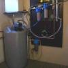 RO-anläggning för 1 hushåll