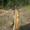 Kabel- och rördragning