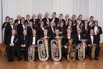 Solna Brass 2012