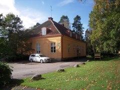 Vårt nya kontor i Borås