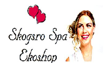 Bild & text llåna av Skogsro Spa Ekoahop