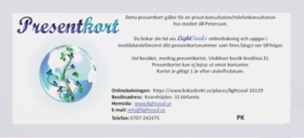 Privat konsultation - Privat konsultation