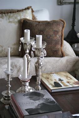 Inredning och gardiner i Stockholm - Alegni Interiors