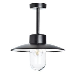 Stallampa i modell taklampa, utebelysning by Roger Pradier - hos Alegni Interiors