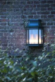 Utebelysning Phiippe - klassisk väggmodell av utomhusbelysning - hos Alegni Interiors, Stockholm