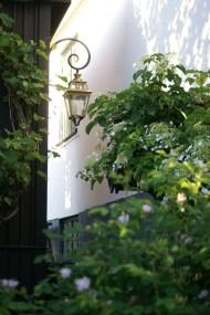 utomhusbelysning klassisk vägg- Alegni Interiors