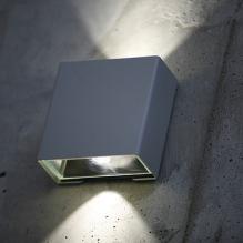 Klint IP65 - Modell 2, vägg - Modern utebelysning - Alegni Interiors