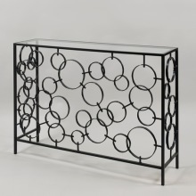 Möbler Vaughan Designs - Alton console table - Alegni Interiors Stockholm