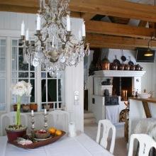 Inredningar kök - Alegni Interiors