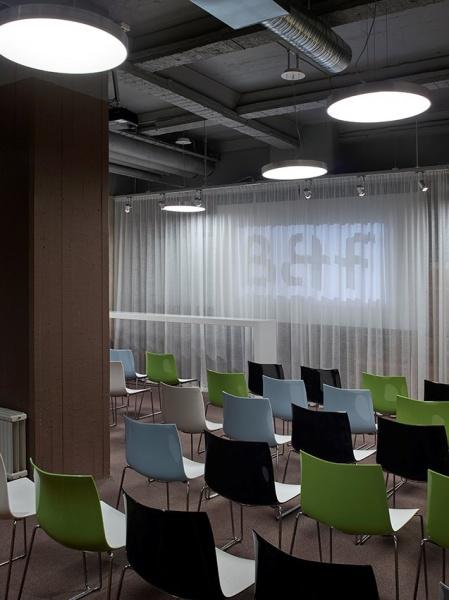 gardiner till nyproduktion med stora fönster  - Alegni Interiors, Stockholm