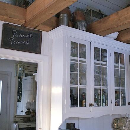 Ombyggnad villa sekelskifte - Alegni Interiors Stockholm