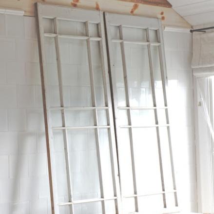 Dörrar  till köksskåp - Alegni Interiors Stockholm
