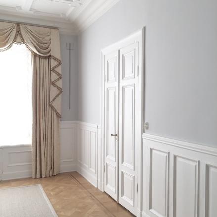 Renovering boasering - Alegni Interiors Stockholm