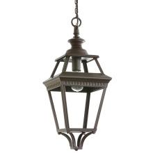 Utomhusbelysning - Kollektion Place des Vosges 3, modell 1, taklampa, utelampa, klassisk utebelysning - Alegni Interiors