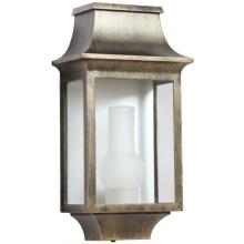 Utomhusbelysning - Kollektion Louis Philippe, modell 7, vägg, utelampa, klassisk utebelysning - Alegni Interiors