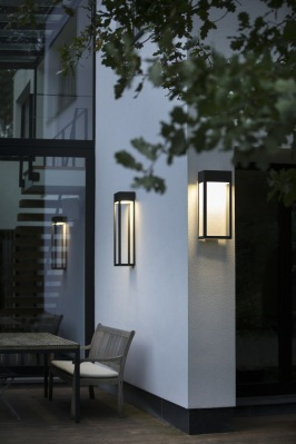 Modern utomhusbelysning, modell Hogar - hos Alegni Interiors Stockholm