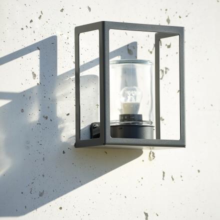 Utebelysning Hugy, modell1  - Modern utomhusbelysning - hos Alegni Design Interiors, Stockholm