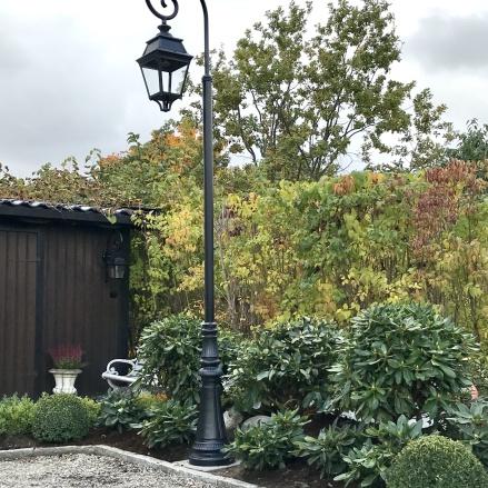 Utomhusbelysning - Avenue 3 - hos Alegni Interiors Stockholm