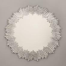 Cheviot mirror 90 cm