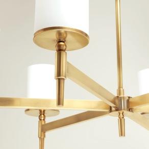 Exklusiva lampor - Vaughan Designs -hos Alegni Interiors Stockholm